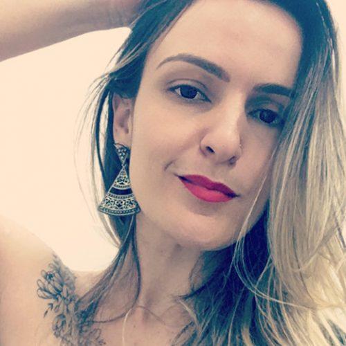 Rosalia Pessoa